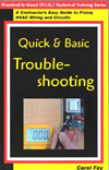 Quick & Basic Troubleshooting - book, manual
